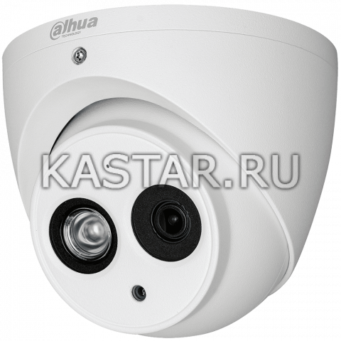 CVI-камера Dahua DH-HAC-HDW1400EMP-A-0360B