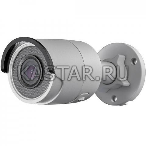 4 Мп IP-камера Hikvision DS-2CD2043G0-I (4 мм)