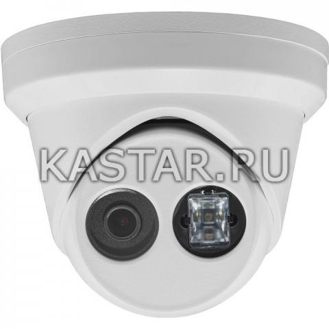 4 Мп IP-камера Hikvision DS-2CD2343G0-I (2.8 мм)