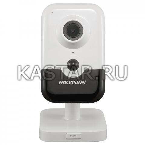 IP-камера Hikvision DS-2CD2435FWD-I (2.8 мм) с EXIR-подсветкой 10 м
