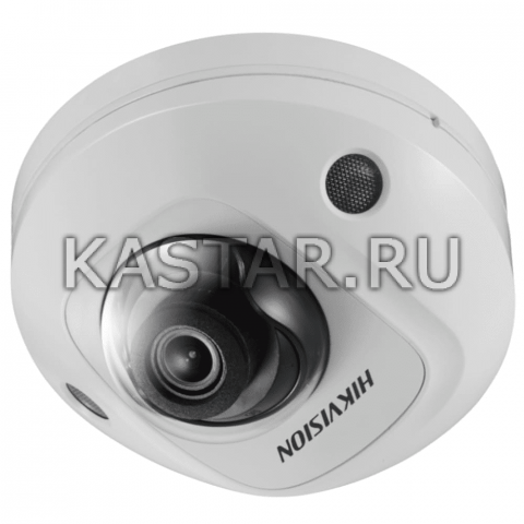 IP-камера Hikvision DS-2CD2523G0-IS (6 мм)