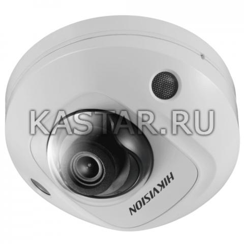 IP-камера Hikvision DS-2CD2523G0-IWS (6 мм)