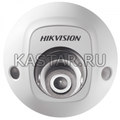 IP-камера Hikvision DS-2CD2543G0-IWS (2.8 мм)