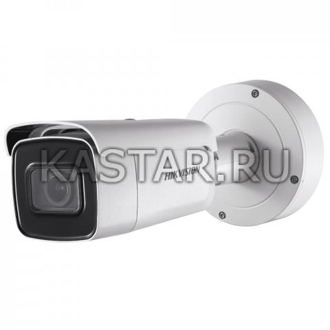 4 Мп IP-камера Hikvision DS-2CD2643G0-IZS с Motor-zoom, ИК-подсветкой 50 м