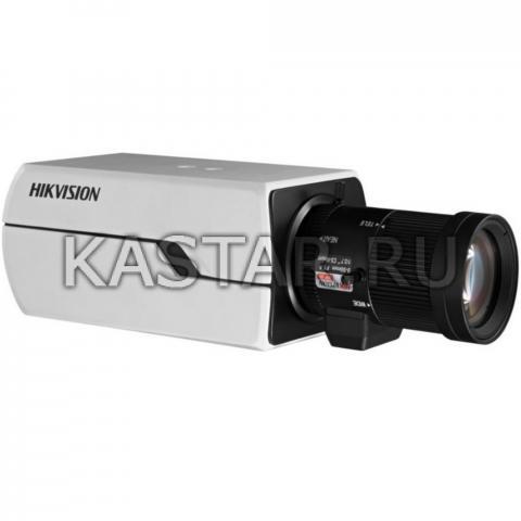 Корпусная IP-камера Hikvision DS-2CD2822F (B) без объектива