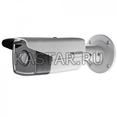 IP-камера Hikvision DS-2CD2T23G0-I5 (2.8 мм) с ИК-подсветкой