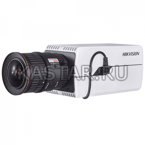 IP-камера Hikvision DS-2CD5026G0-AP