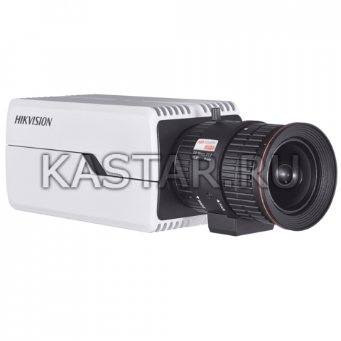 IP-камера Hikvision DS-2CD5046G0-AP