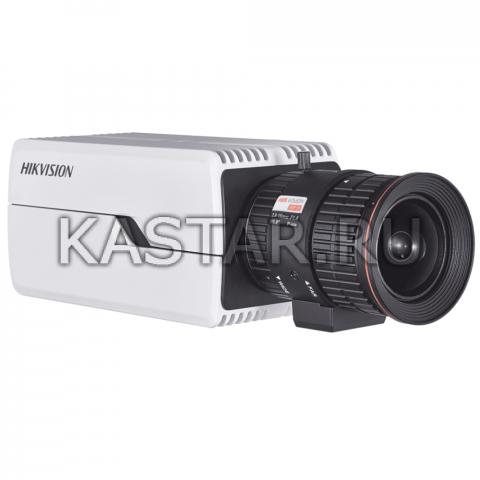 2 Мп IP-камера Hikvision DS-2CD7026G0-AP без объектива с обнаружением лиц и подсчетом людей