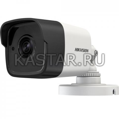 HD-TVI камера для улицы Hikvision DS-2CE16D8T-ITE с EXIR-подсветкой