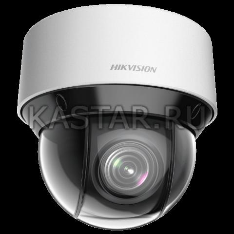 Поворотная IP-камера Hikvision DS-2DE4A225IW-DE с 25-кратной оптикой, ИК-подсветкой 50 м