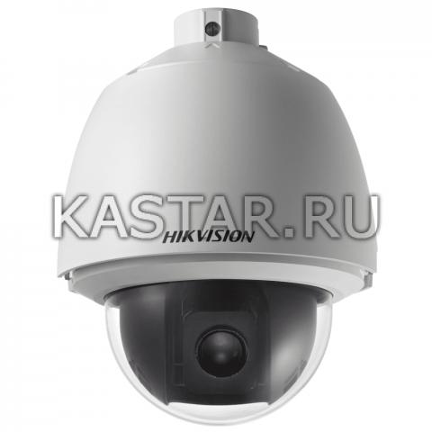 4 Мп IP-камера Hikvision DS-2DE5425W-AE с 25-кратной оптикой