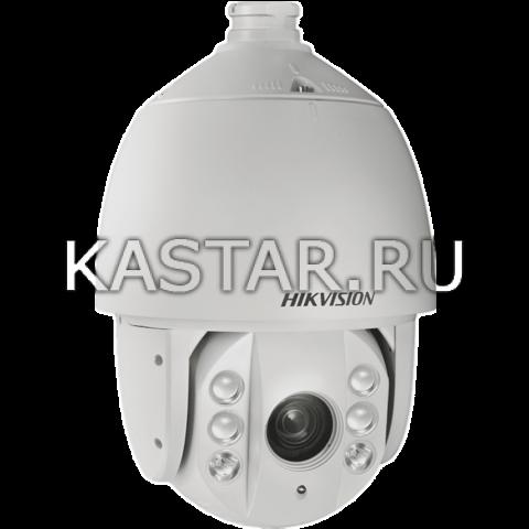 Поворотная IP-камера Hikvision DS-2DE7225IW-AE с 25-кратной оптикой, ИК-подсветкой 150 м