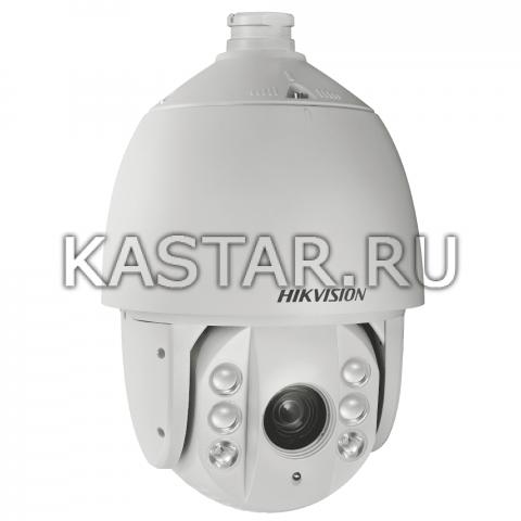 4 Мп IP-камера Hikvision DS-2DE7425IW-AE с 25-кратной оптикой, ИК-подсветкой 150 м