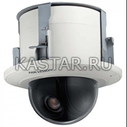 2 Мп поворотная IP-камера Hikvision DS-2DF5232X-AE3 с 32-кратной оптикой