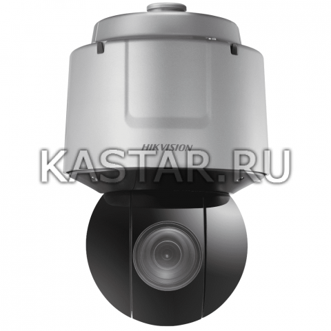 Speed Dome 4 Мп IP-камера Hikvision DS-2DF6A425X-AEL (C) с 25-кратной оптикой