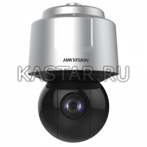 Speed Dome 4 Мп IP-камера Hikvision DS-2DF6A436X-AEL с 36-кратной оптикой