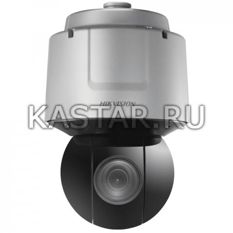 Скоростная 8 Мп IP-камера Hikvision DS-2DF6A825X-AEL (B) с 25-кратной оптикой