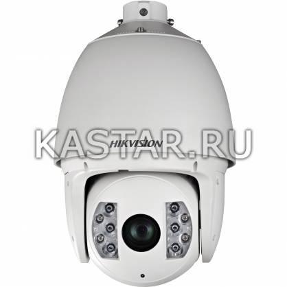 Поворотная IP-камера Hikvision DS-2DF7286-AEL