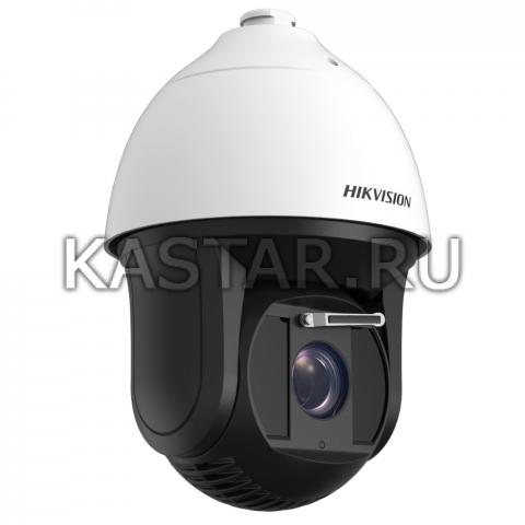 2 Мп IP-камера Hikvision DS-2DF8236IX-AELW с 36-кратной оптикой, ИК-подсветкой 200 м