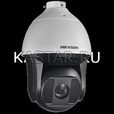 4 Мп IP-камера Hikvision DS-2DF8436IX-AEL с 36-кратной оптикой, ИК-подсветкой 200 м
