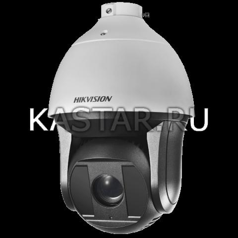 8 Мп IP-камера Hikvision DS-2DF8836IX-AEL с 36-кратной оптикой, ИК-подсветкой 200 м