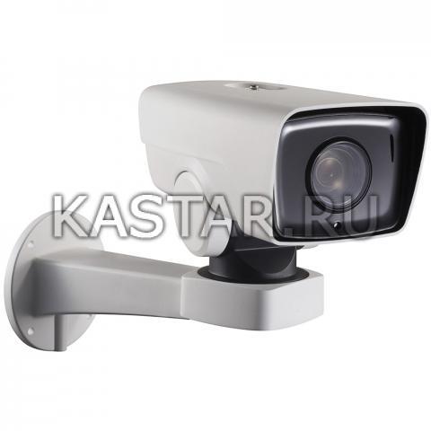 Уличная IP-камера на поворотной платформе Hikvision DS-2DY3220IW-DE с ИК-подсветкой до 100 м