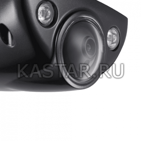 1.3 Мп IP-камера Hikvision DS-2XM6512WD-I (8 мм) для транспорта