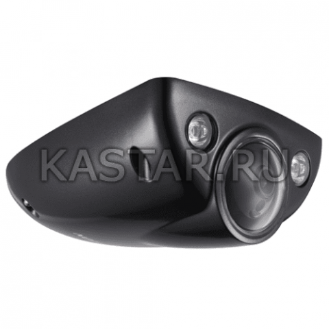 1.3 Мп IP-камера Hikvision DS-2XM6512WD-IM (8 мм) для транспорта