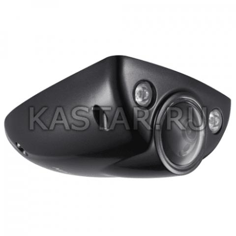 2 Мп IP-камера Hikvision DS-2XM6522WD-IM (4 мм) для транспорта с обнаружением лиц