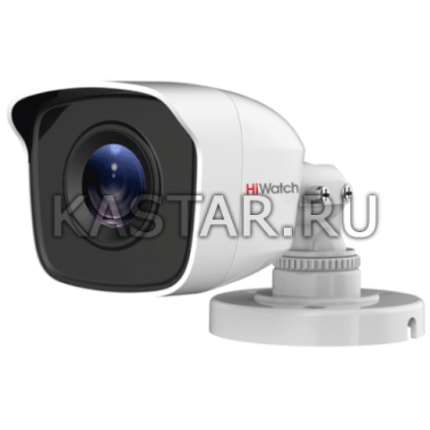 TVI-камера HiWatch DS-T110 (2.8 мм)
