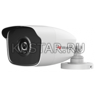 TVI-камера Hiwatch DS-T220 (2.8 мм)