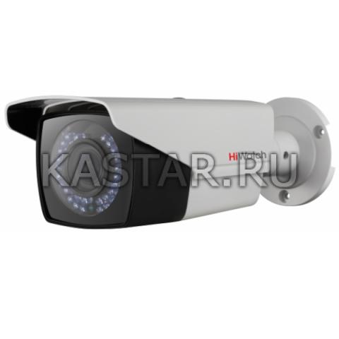 HD-TVI камера HiWatch DS-T206P