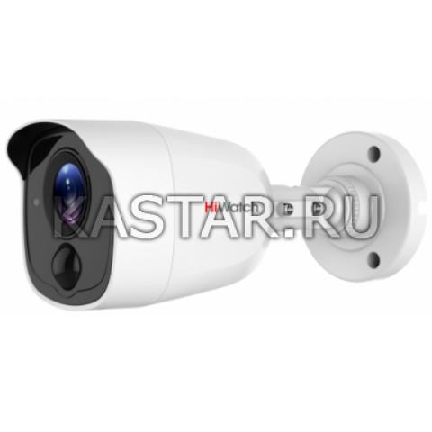HD-TVI-камера HiWatch DS-T510 (3.6 мм)
