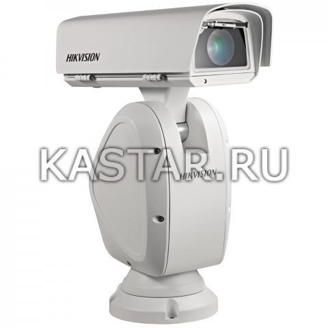 Поворотная платформа для съемки при слабой освещенности Hikvision DS-2DY9188-A