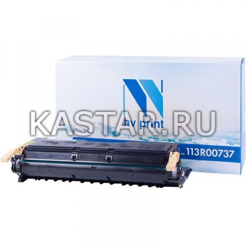 Картридж NVP совместимый NV-113R00737 для Xerox Phaser 5335 Черный (Black) 10000стр.