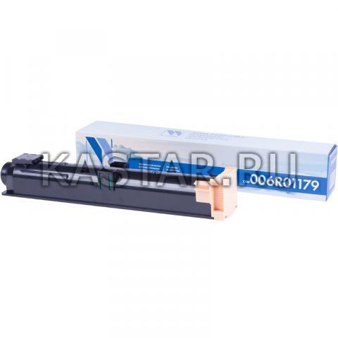 Картридж NVP совместимый NV-006R01179 для Xerox WorkCentre M118 | M118i | C118 Черный (Black) 11000стр.