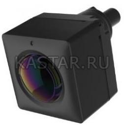 Компактная FishEye камера для транспорта Hikvision DS-2CS5802P-F