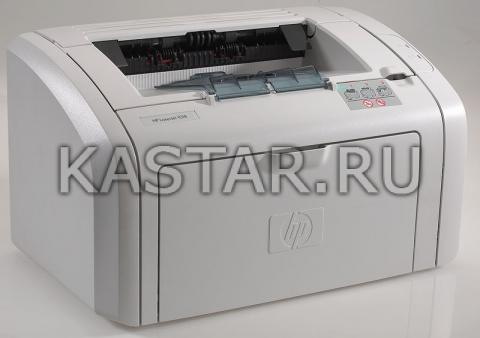 HP laserjet 1018 драйвер скачать бесплатно для windows