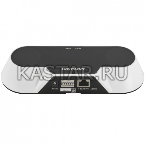 IP-камера Hikvision iDS-2CD6810F/C (2 мм)