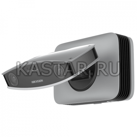 IP-камера Hikvision iDS-2CD8426G0/B-I (4 мм)