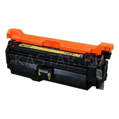 Картридж SAKURA CE262A  для HP Color LaserJet CP4020/4025/4520/4525, желтый, 11000 к. для Color LJ CP4020 / 4025 / 4520 / 4525  11000стр.