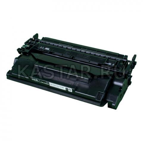 Картридж SAKURA CF226X  для HP LaserJet Pro m402d/402dn/M402n/402dw/MFP M426DW/426fdn/426fdw, черный для LJ Pro m402d / 402dn / M402n / 402dw / MFP M426DW / 426fdn / 426fdw  9000стр.