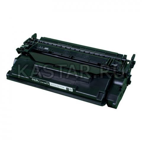 Картридж SAKURA CF287A  HP, черный 9000 к. для LJ Enterprise M506dn / M506x / M506n / MFP M527z / M527f / M527dn  9000стр.