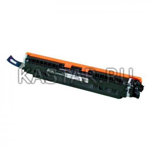 Картридж SAKURA CF350A  для HP MFP M176/M177, черный  1300к. для MFP M176 / M177  1300стр.