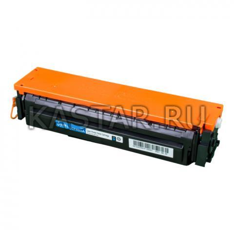 Картридж SAKURA CF401A для HP Color LaserJet Pro M252n/M252dn/MFP277dw/277n , синий, 1400 к. для Color LJ Pro M252n / M252dn / MFP277dw / 277n  1400стр.
