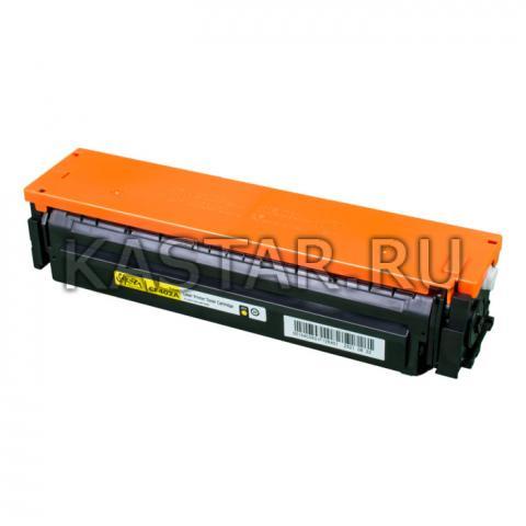 Картридж SAKURA CF402A для HP Color LaserJet Pro M252n/M252dn/MFP277dw/277n,  желтый, 1400 к. для Color LJ Pro M252n / M252dn / MFP277dw / 277n  1400стр.