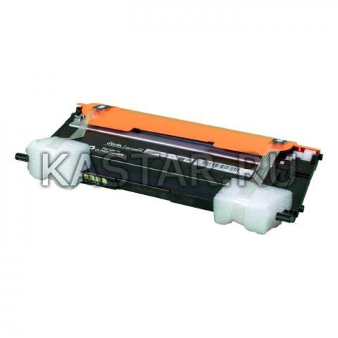 Картридж SAKURA CLTK407S для Samsung CLP-320/325, CLX-3185, черный, 1500 к. для CLP-320 / 321 / 325 / 326 / 3185 / 318  1500стр.