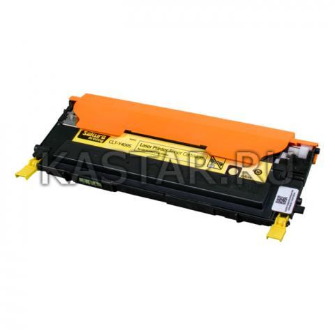 CLTY409S Картридж SAKURA для Samsung для CLP-310N / 315 CLX-3170 / 3175 / 3175FN / 3175N  1000стр.