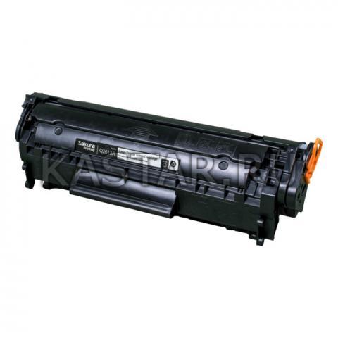 Картридж SAKURA Q2612A  для HP LJ 1010/1012/1015/1020/1022/3015/3020/3030, черный, 2000 к. для LJ 1010 / 1012 / 1015 / 1020 / 1022 / 3015 / 3020 / 3030  2000стр.